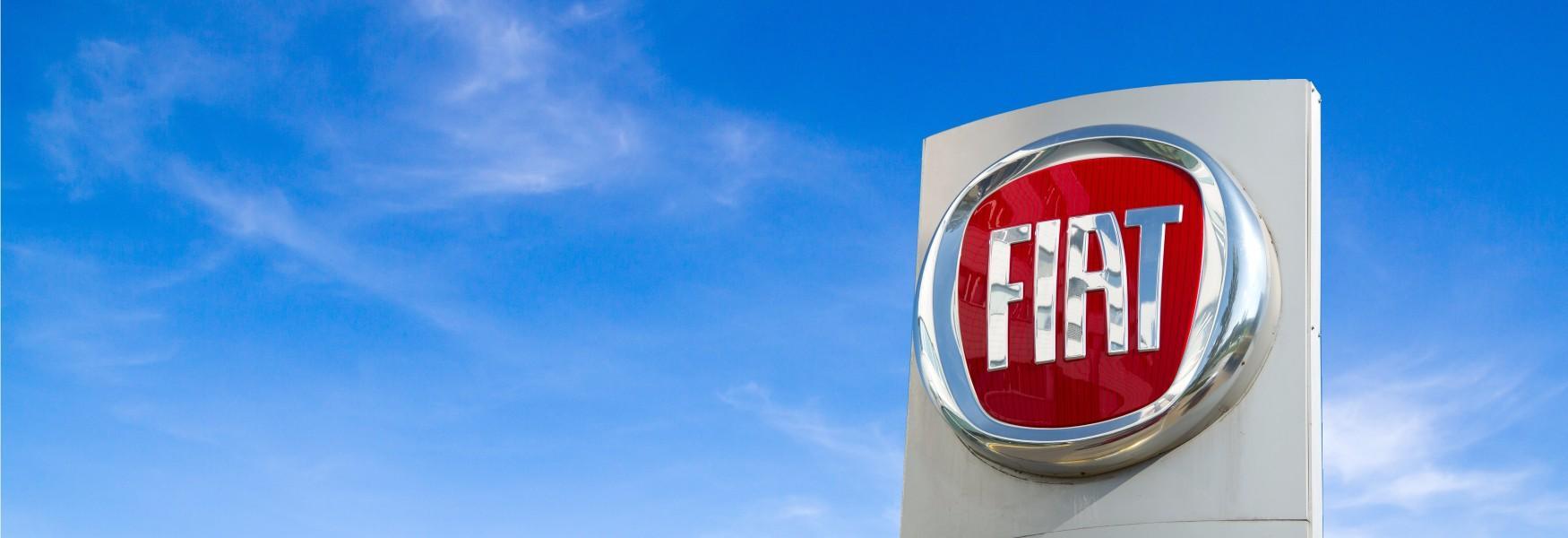 Hersteller Neuwagen Fiat