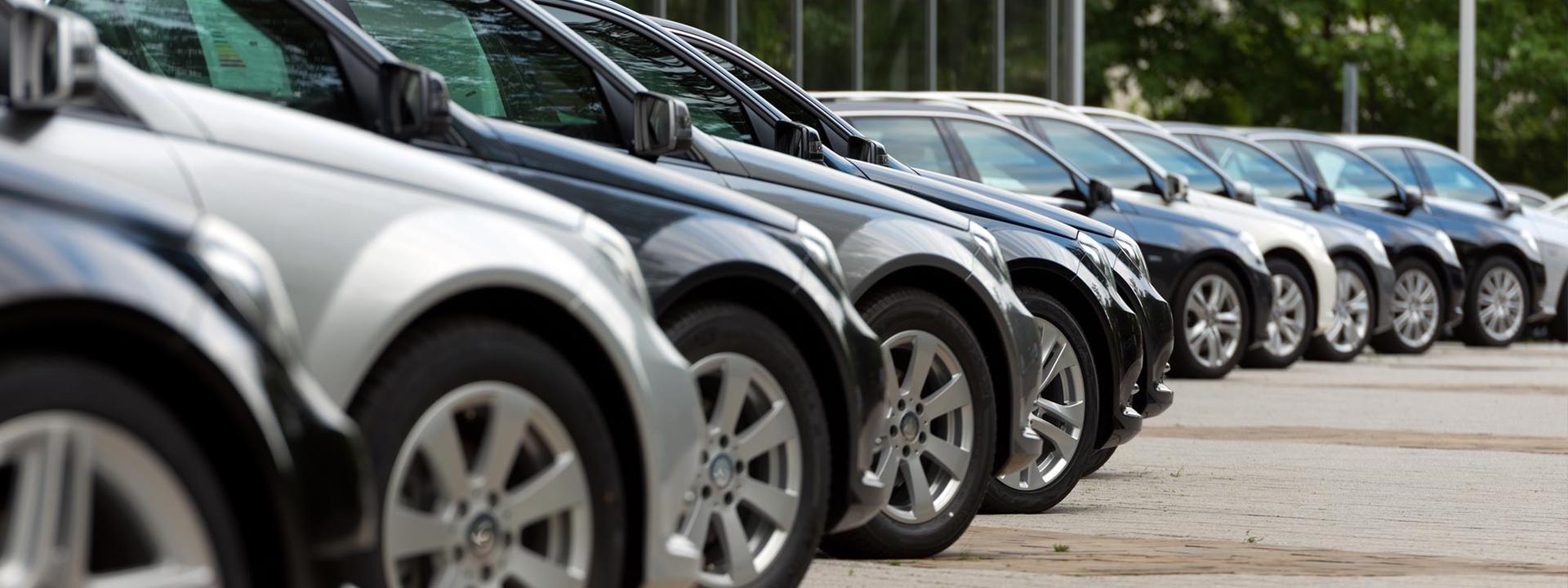 Auto-Reimporte -  GÜNSTIGES TRAUMAUTO DANK EU REIMPORT