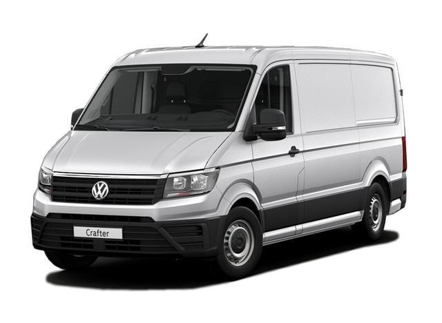Volkswagen Crafter Kastenwagen - Normaldach, 3640 mm, 3000 kg Bestellfahrzeug, konfigurierbar