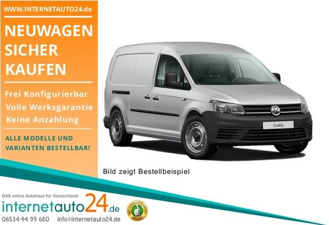 vw caddy maxi kastenwagen als reimport g nstiger kaufen. Black Bedroom Furniture Sets. Home Design Ideas