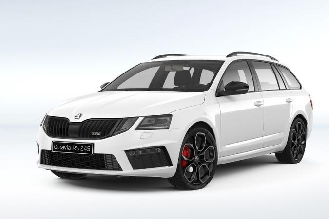 skoda octavia combi rs245 als reimport g nstiger. Black Bedroom Furniture Sets. Home Design Ideas