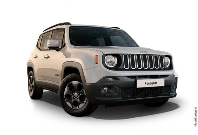 jeep renegade longitude als reimport g nstiger kaufen. Black Bedroom Furniture Sets. Home Design Ideas