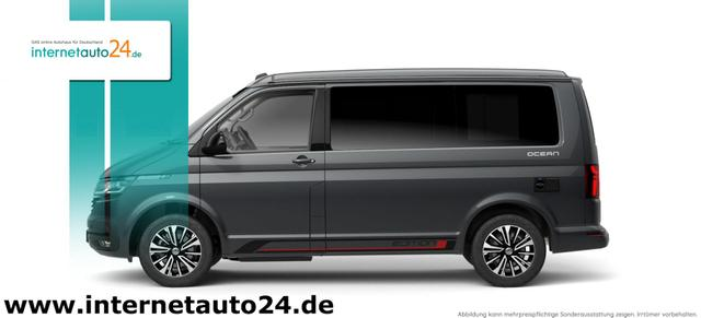 Volkswagen T6.1 Californa Ocean Edition