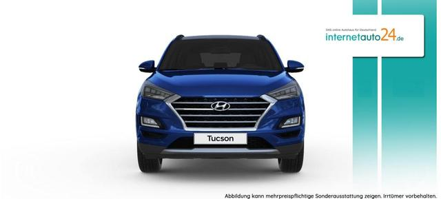 Hyundai Tucson - Style mit Smart-Key-System! Bestellfahrzeug, konfigurierbar