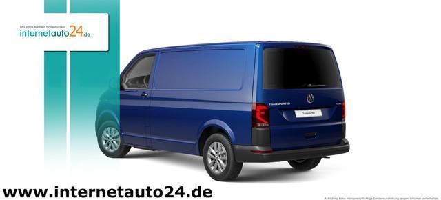 Volkswagen Transporter T6.1 Reimport - Kastenwagen kurzer Radstand Bestellfahrzeug, konfigurierbar