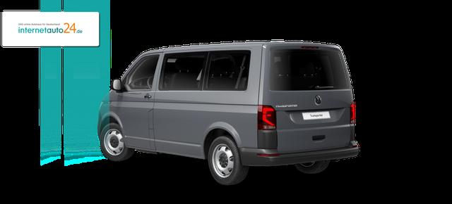 Volkswagen Transporter T6.1 Reimport - Kombi kurzer Radstand Bestellfahrzeug, konfigurierbar