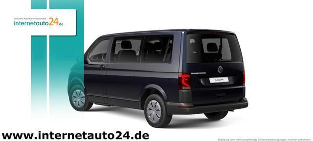Volkswagen Transporter T6.1 - Kombi langer Radstand Bestellfahrzeug, konfigurierbar