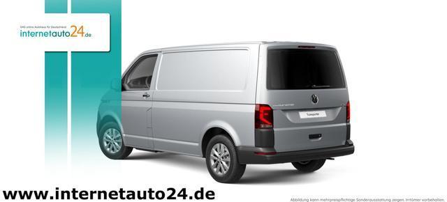 Volkswagen Transporter T6.1 - Kastenwagen langer Radstand Bestellfahrzeug, konfigurierbar