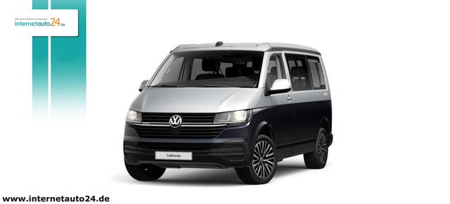 Volkswagen California 6.1 Reimport