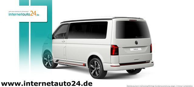 Volkswagen California 6.1 - Beach Tour Edition !!!!Es muss PCF, PCE oder ZCD ausgewählt werden!!!! Bestellfahrzeug, konfigurierbar