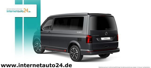 Volkswagen California T6.1 - Ocean Edition Bestellfahrzeug, konfigurierbar