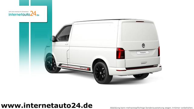 Volkswagen Transporter T6.1 Reimport - Kastenwagen Edition kurzer Radstand Bestellfahrzeug, konfigurierbar