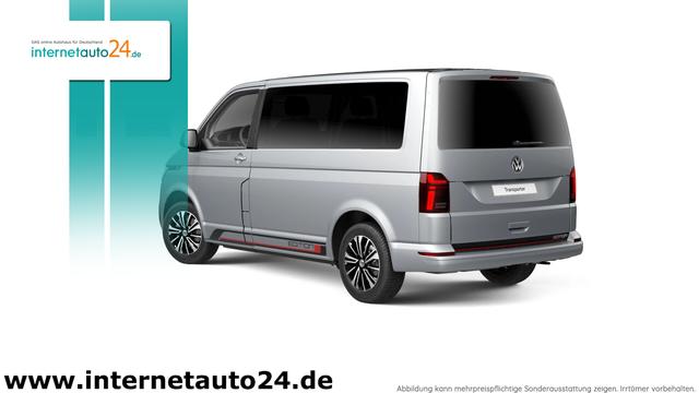 Volkswagen Transporter T6.1 Reimport / EU Neuwagen - Kombi Edition kurzer Radstand Bestellfahrzeug, konfigurierbar