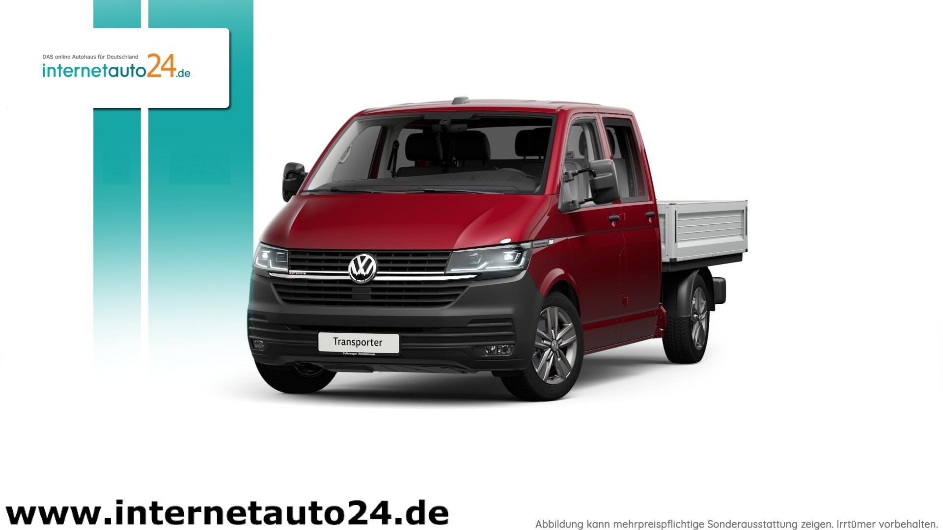 Volkswagen Transporter T6.1 Reimport