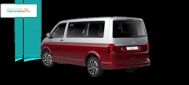 Volkswagen Multivan 6.1 - Special Bestellfahrzeug, konfigurierbar