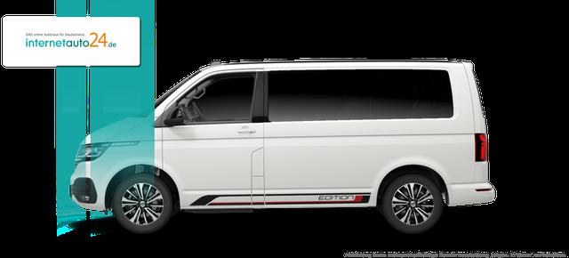 Volkswagen Multivan 6.1 - Edition 35 Bestellfahrzeug, konfigurierbar