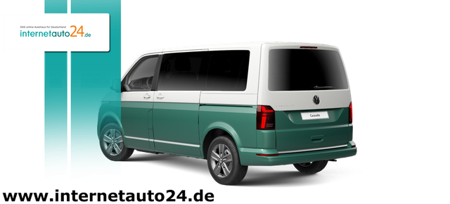 Volkswagen Caravelle T6.1 - Trendline Bestellfahrzeug, konfigurierbar