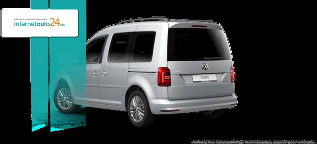 Volkswagen Caddy - Comfortline Bestellfahrzeug, konfigurierbar