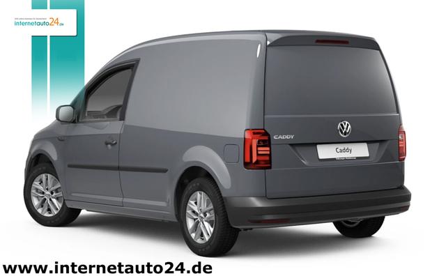 Volkswagen Caddy Kastenwagen - Trendline Bestellfahrzeug, konfigurierbar