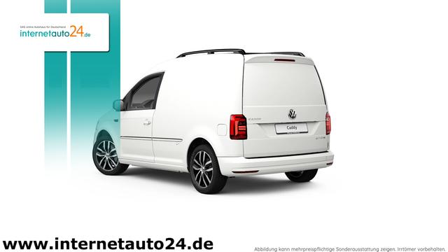 Volkswagen Caddy Kastenwagen - Edition 35 Bestellfahrzeug, konfigurierbar