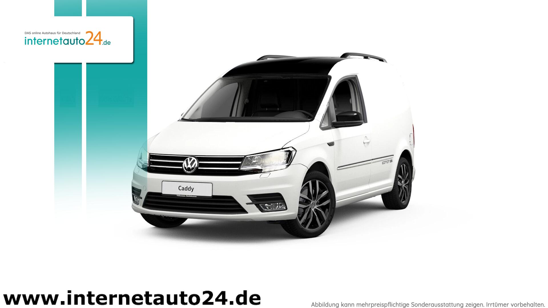Volkswagen Caddy Cargo Reimport