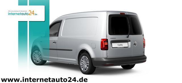 Volkswagen Caddy Maxi Kastenwagen - Trendline Bestellfahrzeug, konfigurierbar