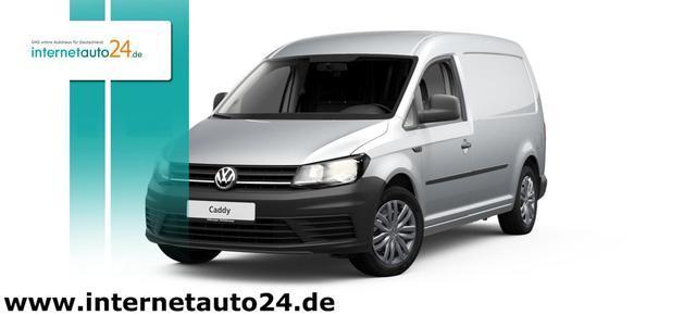 Volkswagen Caddy Cargo Maxi Reimport