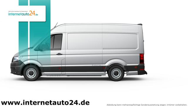 Volkswagen e-Crafter Kastenwagen - ABZÜGLICH PRÄMIE NACH ZULASSUNG!!! Bestellfahrzeug, konfigurierbar