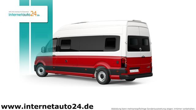 Volkswagen Grand California Reimport / EU Neuwagen - 680 (4490 mm) Bestellfahrzeug, konfigurierbar