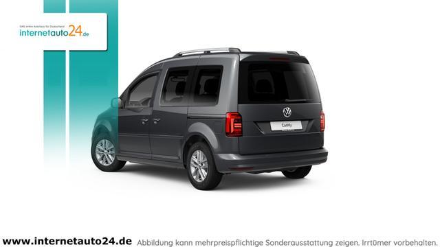 Volkswagen Caddy - Trendline mit Navi, Klimaautomatik, PDC, uvm.  schnell verfügbar  Vorlauffahrzeug