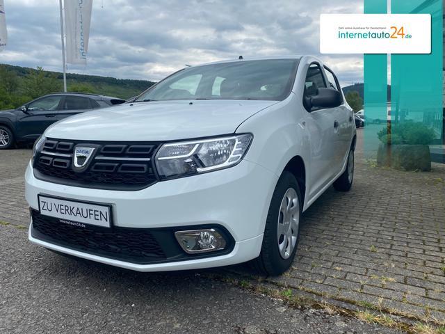 Dacia Sandero - Essential Plus mit Klimaanlage, Radio, uvm. Lagerfahrzeug