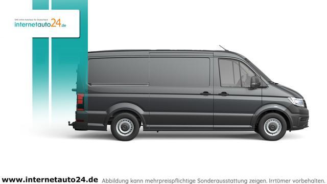 Volkswagen Crafter Kastenwagen - Normaldach, 3640 mm MR, 5000 kg Bestellfahrzeug, konfigurierbar