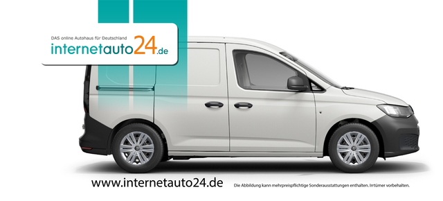 Volkswagen Caddy Cargo -  Bestellfahrzeug, konfigurierbar
