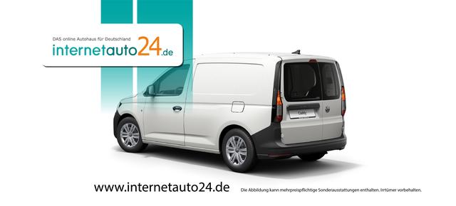 Volkswagen Caddy Cargo Maxi Reimport -  Bestellfahrzeug, konfigurierbar