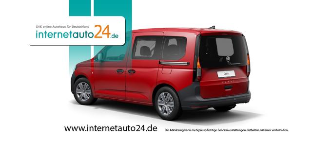 Volkswagen Caddy Reimport - Kombi Bestellfahrzeug, konfigurierbar