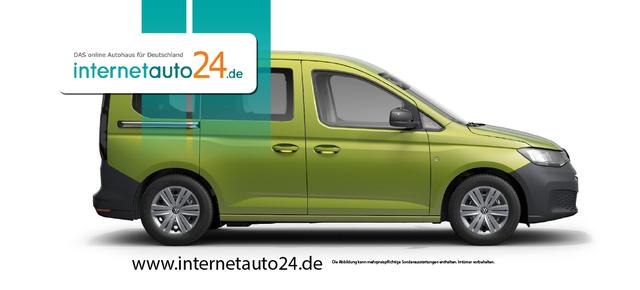Volkswagen Caddy Reimport -  Bestellfahrzeug, konfigurierbar