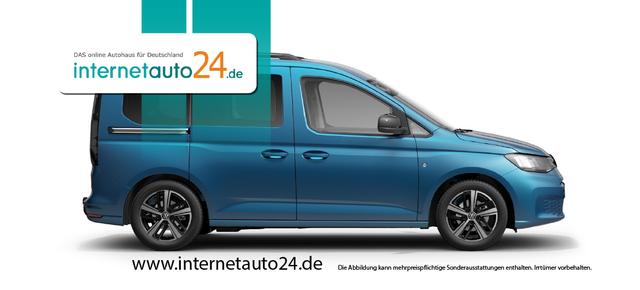 Volkswagen Caddy - Move Bestellfahrzeug, konfigurierbar