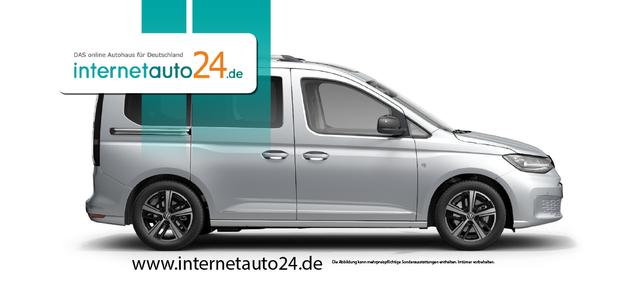 Volkswagen Caddy - Style Bestellfahrzeug, konfigurierbar