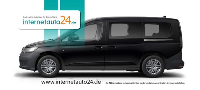 Volkswagen Caddy Maxi -  Bestellfahrzeug, konfigurierbar