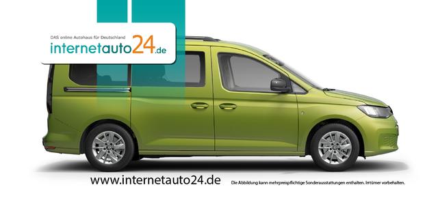 Volkswagen Caddy Maxi Reimport - Life Bestellfahrzeug, konfigurierbar