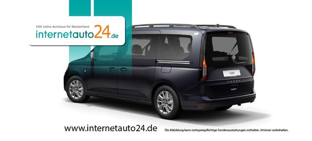 Volkswagen Caddy Maxi - Life Bestellfahrzeug, konfigurierbar