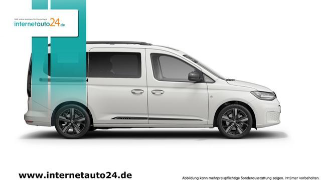 Volkswagen Caddy Maxi Reimport - Move Bestellfahrzeug, konfigurierbar