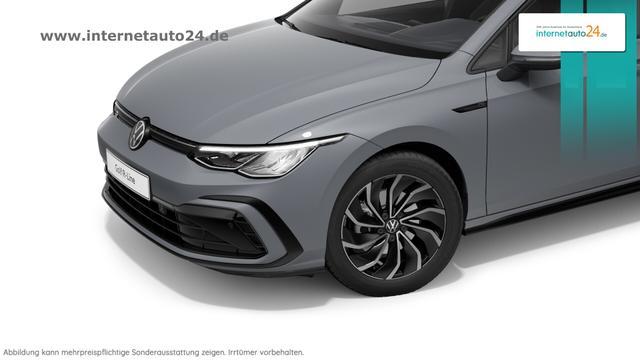 Volkswagen Golf 8 Reimport - R-Line Bestellfahrzeug, konfigurierbar