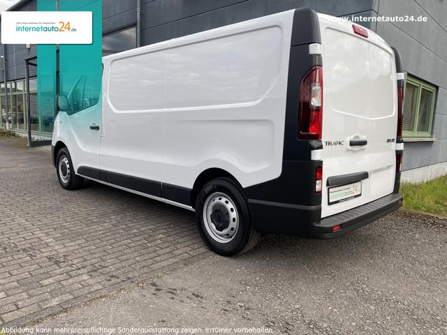 Renault Trafic Kastenwagen lang - L2H1 3,0t Komfort LED-Scheinwerfer, Tempomat, Ladeboden, uvm. Lagerfahrzeug