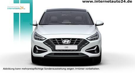 Hyundai i30 - Trend Plus Vorlauffahrzeug