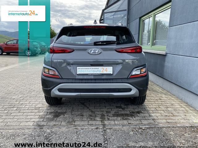 Hyundai KONA - Select Lagerfahrzeug