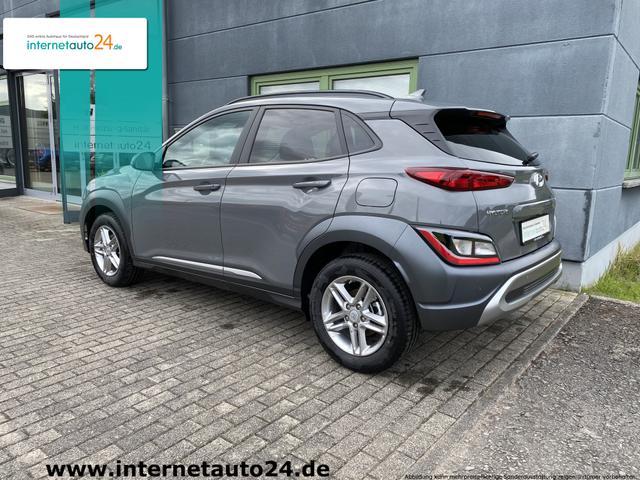 Hyundai KONA - Trend Lagerfahrzeug