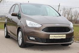 Ford C-MAX    1.0 EcoBoost Business Edition Easy-Driver-Paket