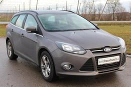 Ford Focus Turnier    1.0 EcoBoost Champions Edition Start/Stopp