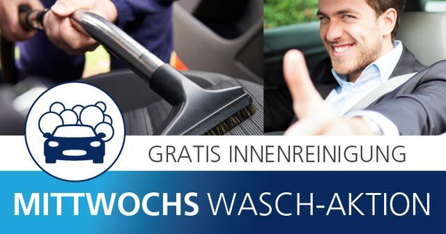 Mittwochs Waschaktion Autohaus Busch Pförring